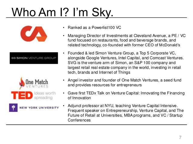 The Best Startup Investor Pitch Deck & How to Present to