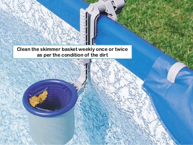 The Best Swimming Pool Maintenance Tips For Owners