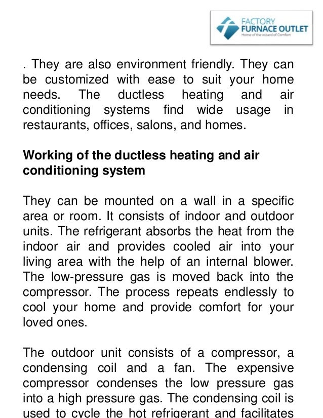 The Best Wall Mounted Heating And Cooling Units For Your Home