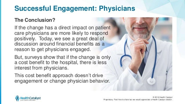 how to respond when a patient doesnt engage in care