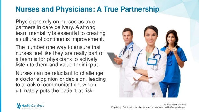 a research on nurses and physicians in the hospitals 3 nurse practitioner, physician - clinical research and physician - industry — hospital staff jobs on practicelink apply with one click.