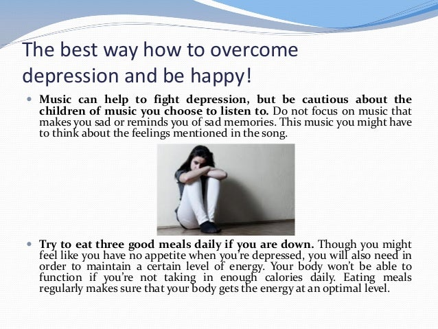 The steps to overcome the serious medical condition obesity