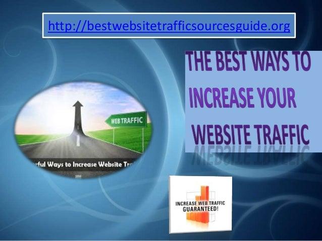 http://bestwebsitetrafficsourcesguide.org
