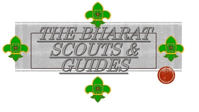 bharat scouts and guides logbook