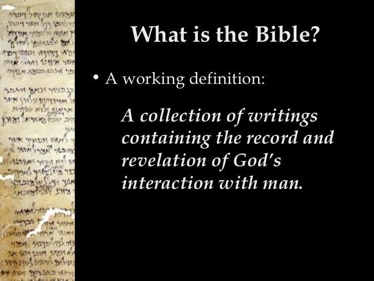 Image Result For Revelation Definitiona