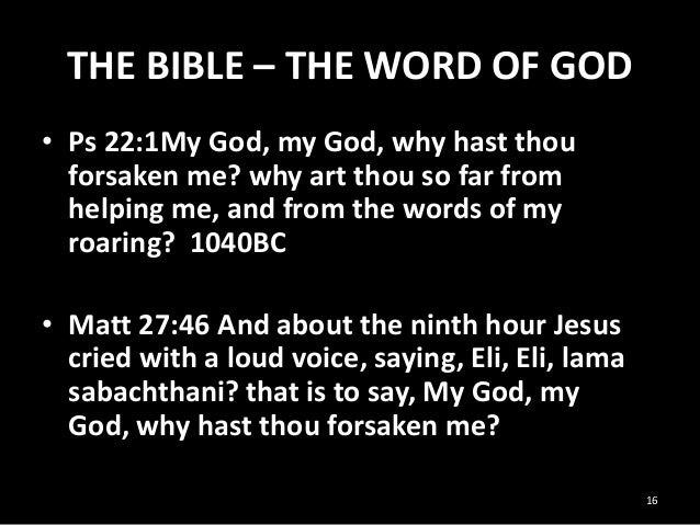 the-bible-the-word-of-god-prophecy-16-63
