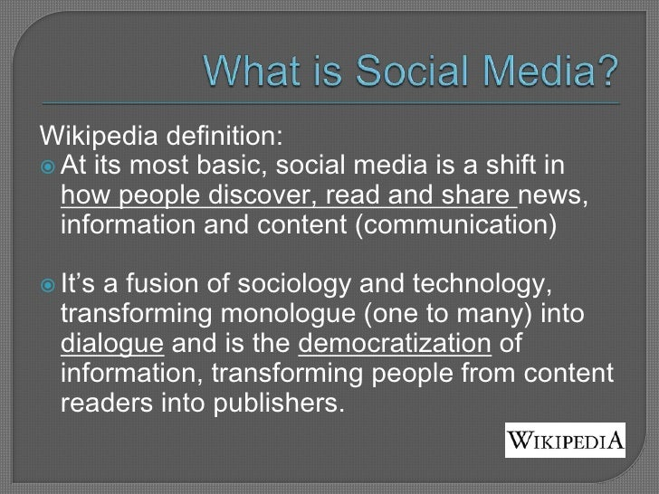 explain the 5 broad social and As social media continues to grow as a proven marketing strategy, the marketing industry has seen an increase in clever and effective social media campaigns.