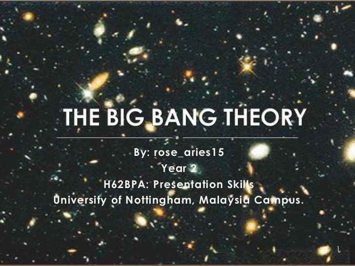 By: rose_aries15                    Year 2         H62BPA: Presentation SkillsUniversity of Nottingham, Malaysia Campus.  ...