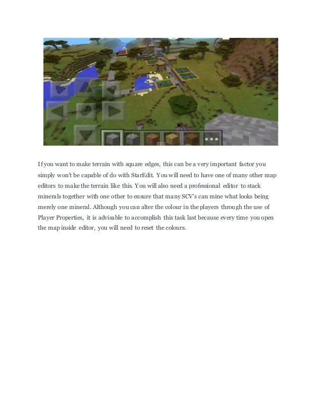 The big castle seeds for minecraft pocket edition!