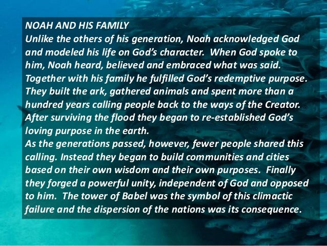DAVID AND THE KINGDOM OF ISRAEL (3 OF 3) During these days God raised up prophetic messengers who tirelessly and graciousl...