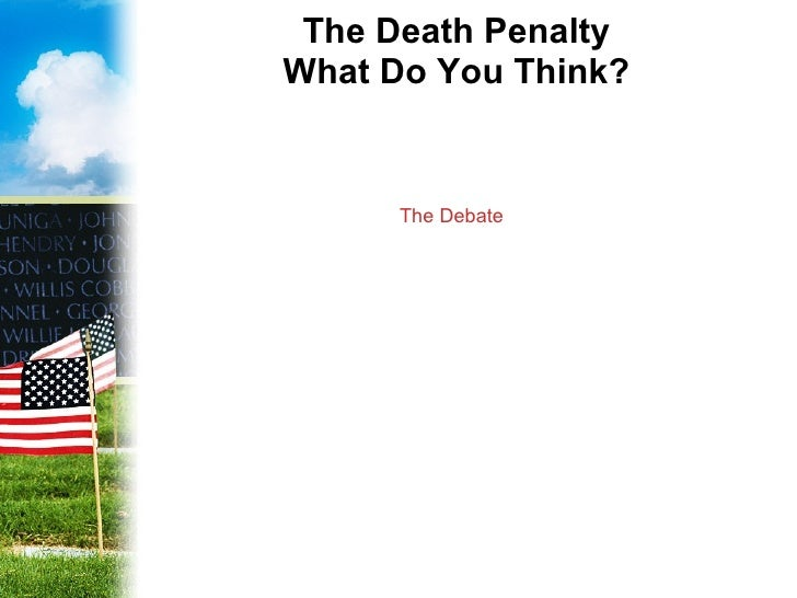 8th amendment death penalty essay View and download death penalty essays examples also several arguments waged against the death penalty invoke the eighth amendment and claim that capital.