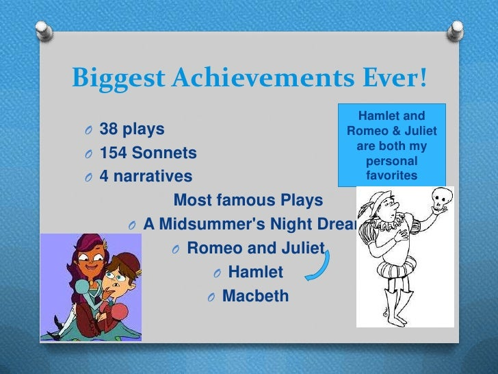 What is your greatest achievement and why?