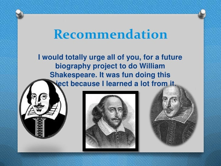 Informative Synthesis Essay My Recommendation To Other Students  Essays Papers also Examples Of Thesis Essays The Biography Of William Shakespeare Jane Eyre Essay Thesis