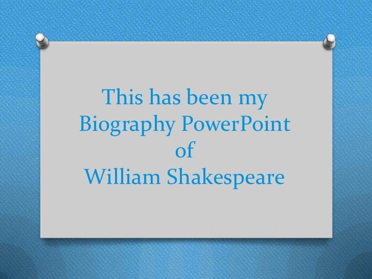 a biography of the life and times of william shakespeare This authoritative and extremely readable biography is the first since the victorian age to pay full attention to shakespeare's life and times and their numerous subtle connections to his works.