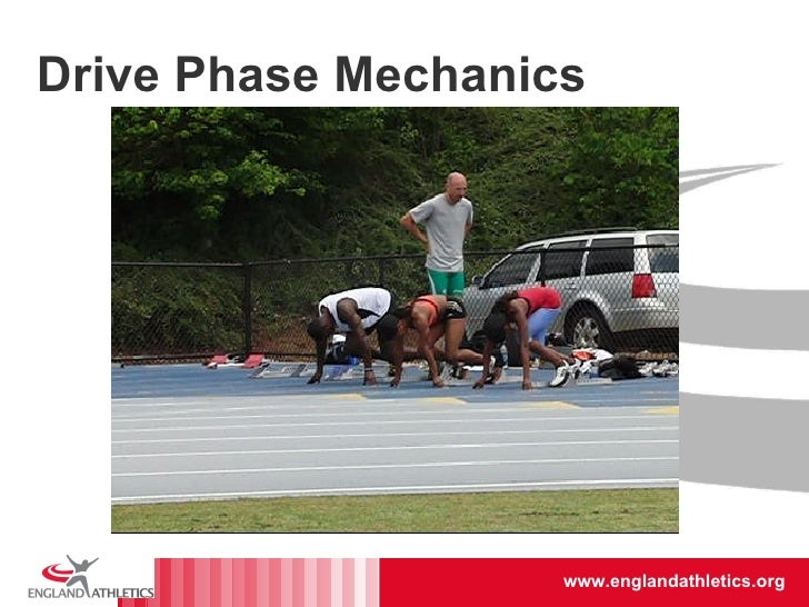 biomechanics of sprinting Learn how to run faster by optimizing your sprinting  but few top-level coaches are very out-spoken or public about what they feel is optimal from a biomechanical.