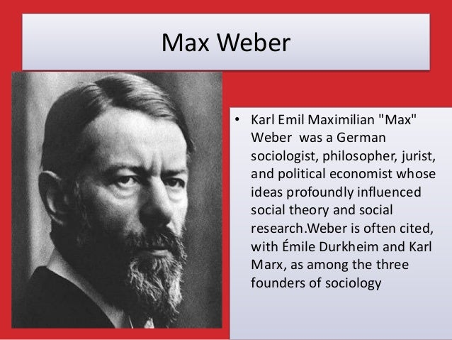 karl marx and max weber contribution to sociology Karl marx by chris matthew sciabarra   max weber and emile durkheim – pursued their sociological work 'in critical opposition to marxism' still, there have been notable marxist contributions to sociology by carl gr.