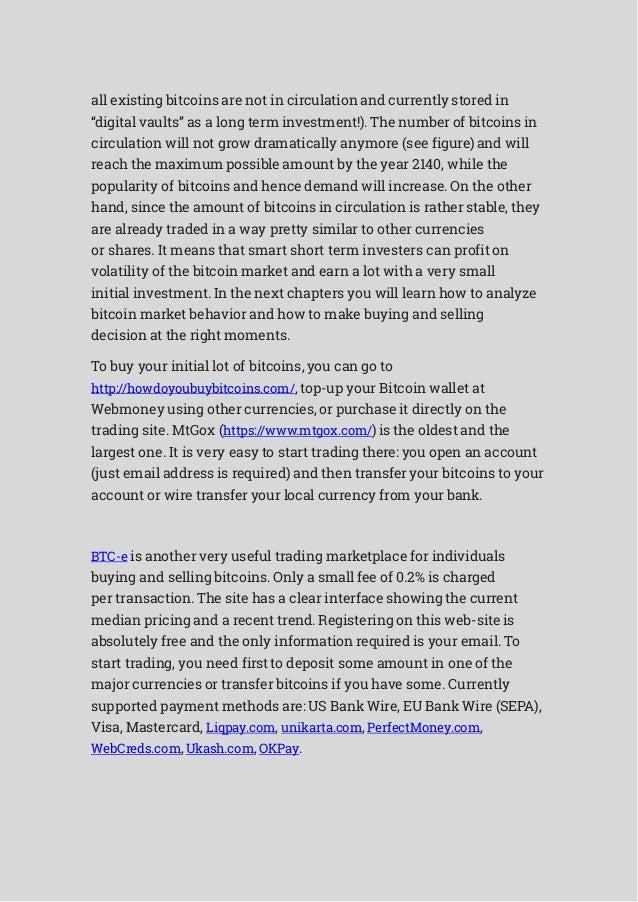 Secrets of the darvas trading system ebook
