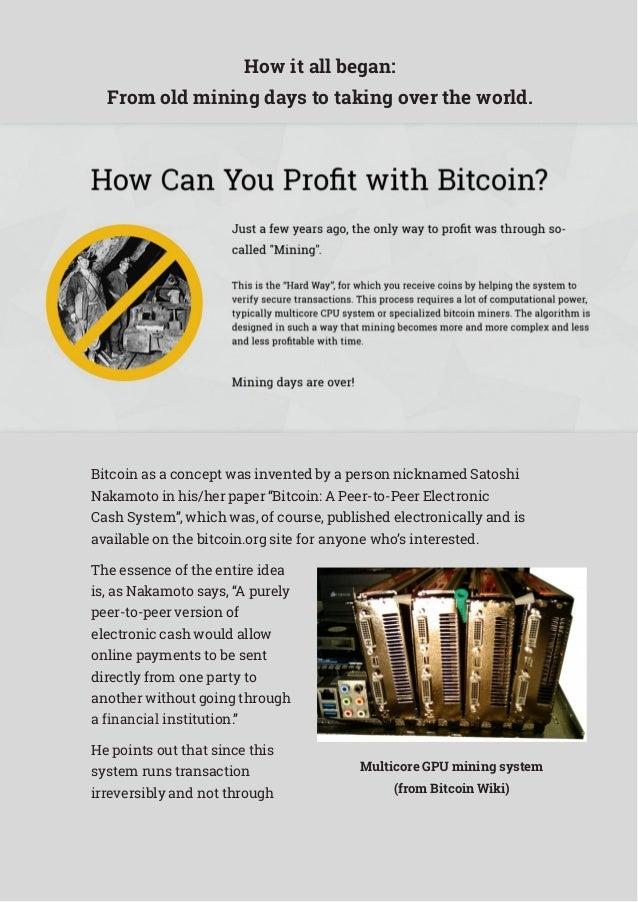 How to earn bitcoin on autopilot - Utorrent installs bitcoin