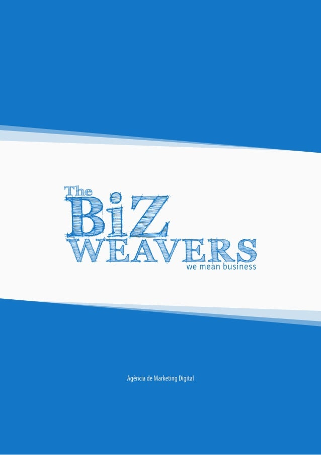 The BiZ Weavers | Agência de Marketing Digital