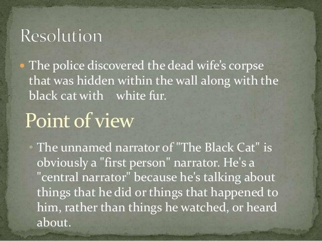 the black cat by edgar allan poe pdf