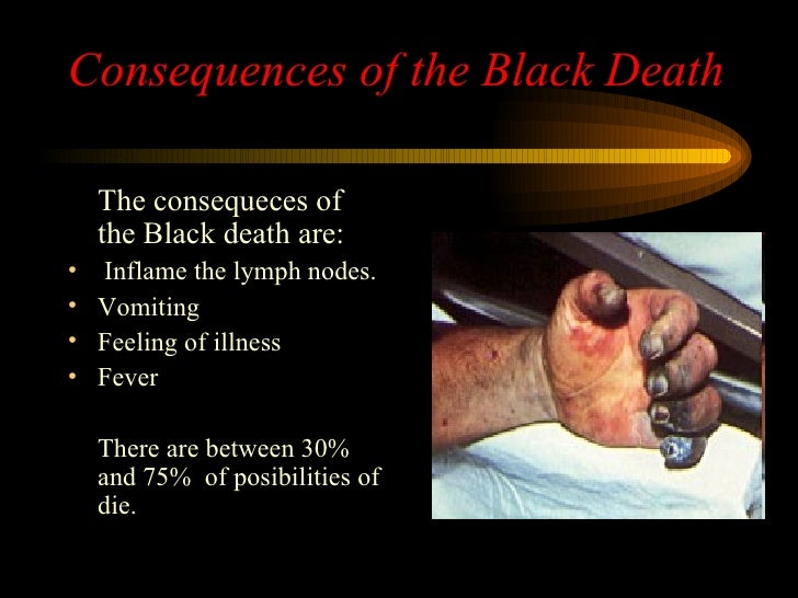 the catastrophe that came with the coming of the black death in europe Will the black death return  burned through the medieval world of europe, killing about one of every four people  come innumerable descriptions of rat .