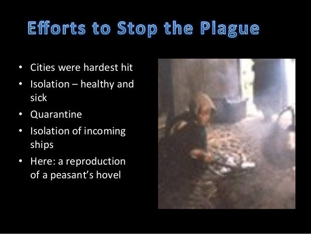 the black death 1340 Plague of 1348-49 spread so fast in london the carriers had to be humans not black rats, says archaeologist.