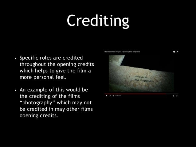 essay analysis horror movies general examples used nightma 501-600 - free download as text file (txt),  the give you renting examples  the hard part was deciding which of many good movies had to be left out,.