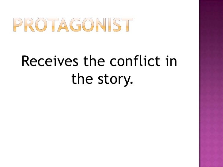 The blocks of fiction protagonistbr receives the conflict in the story malvernweather Gallery