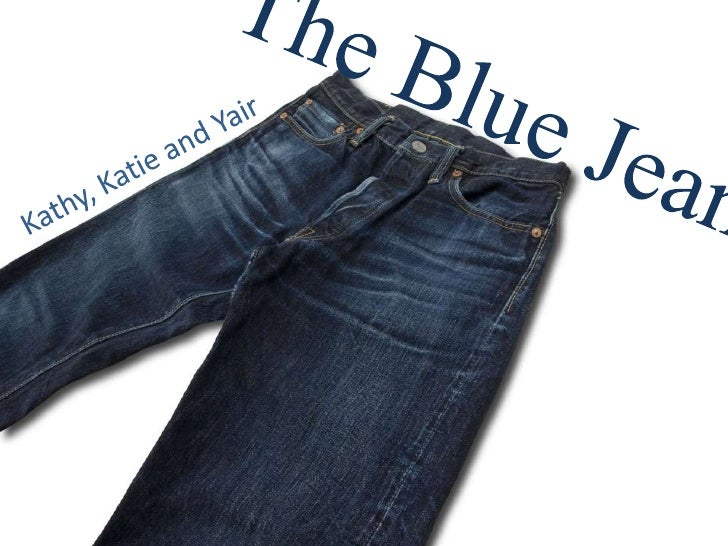 The Blue Jeans<br />Kathy, Katie and Yair<br />
