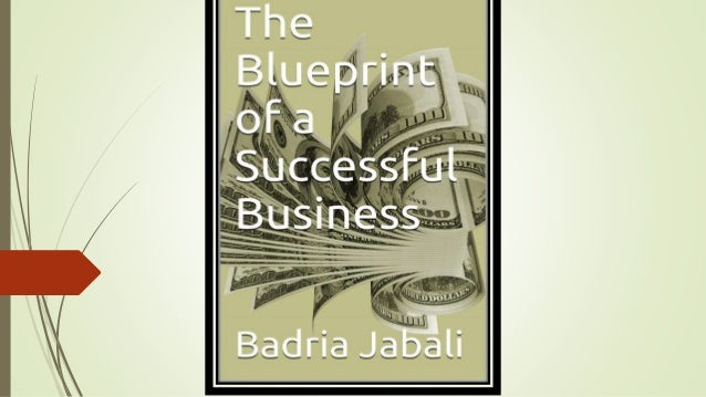 The blueprint of a successful business presentation part i performing market research factors included in market research malvernweather Choice Image