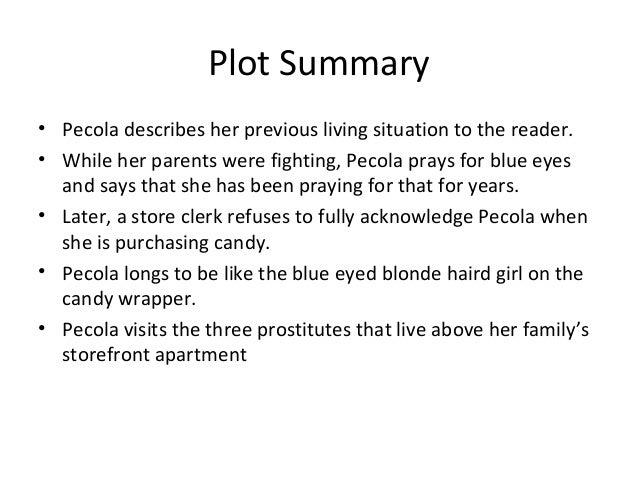 the reader plot summary