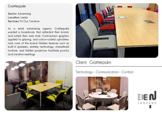 gratterpalm integrated services wireless operating system boardroom focus on flexibility 4 gratterpalm sector advertising