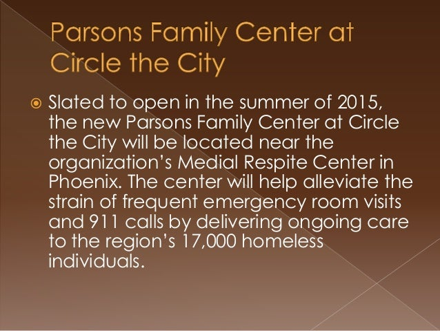 The Bob and Renee Parsons Foundation Commits $2M to Circle