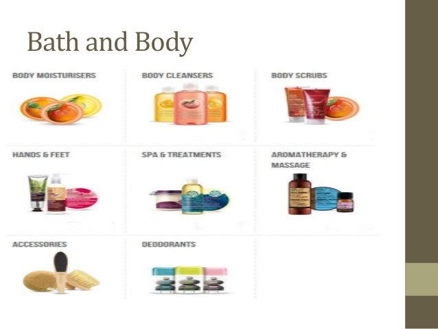 the body shop intermediaries The body shop level 2, store t234 phone: 08 9384 6173 find out more about our gift cards opening hours mon: 9:00am - 5:30pm tue: 9:00am - 5:30pm.