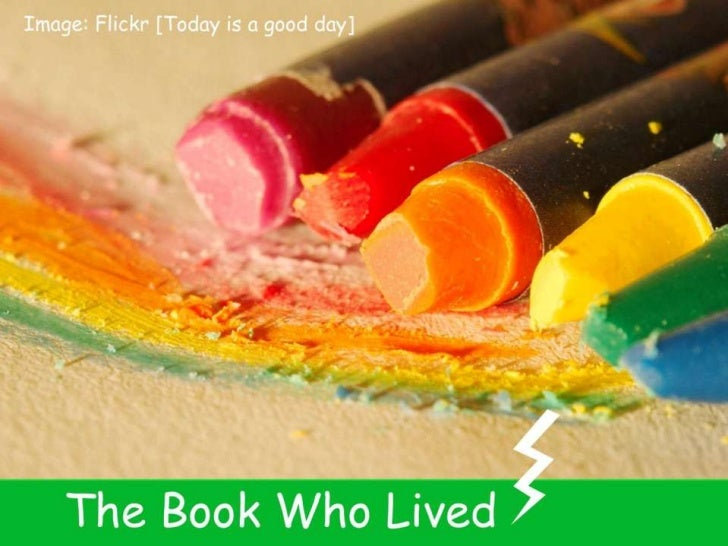 The book who lived