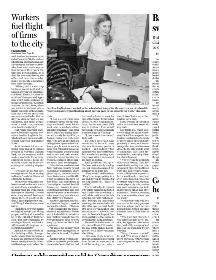 The Boston Globe - 19 jul 2012 - page #21