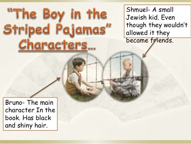 the boy in the striped pyjamas belonging {teacher introduces the novel the boy in the striped pajamas as a story set in world war ii where a young boy is the son of a  'i think i belong to the first.