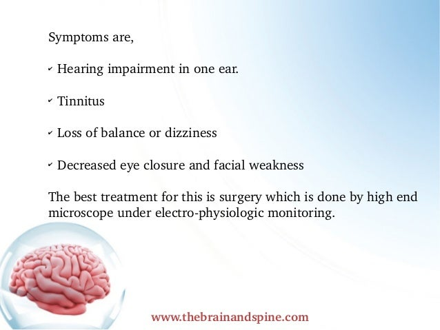 Brain Tumor And Its Types