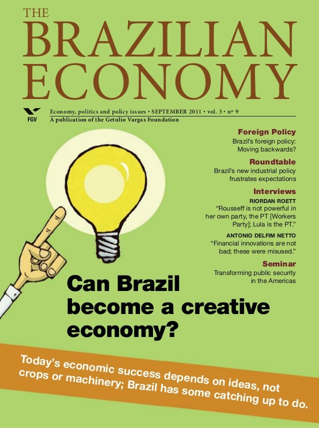 cf46b00c4c September 2011 – Can Brazil become a creative economy