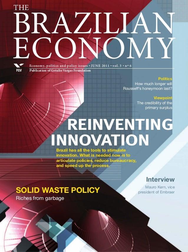 June 2011 Reinventing Innovation