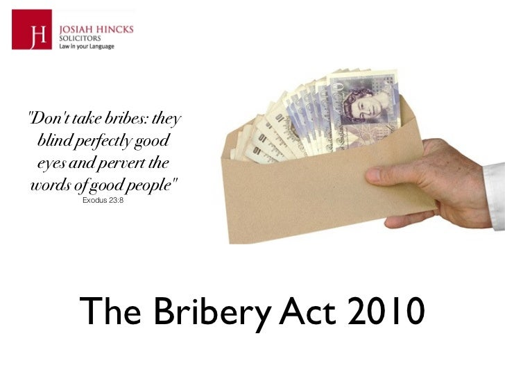 """""""Dont take bribes: they  blind perfectly good  eyes and pervert the words of good people""""        Exodus 23:8        The Br..."""