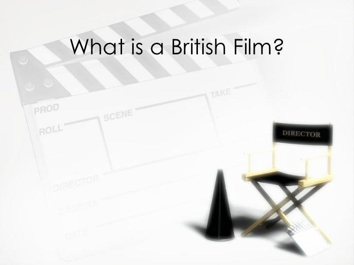 an examination of the national film industry of britain Of the historical dynamics of british film production and consumption  this is followed by an analysis of the film's critical and -- where evidence exists -- popular.