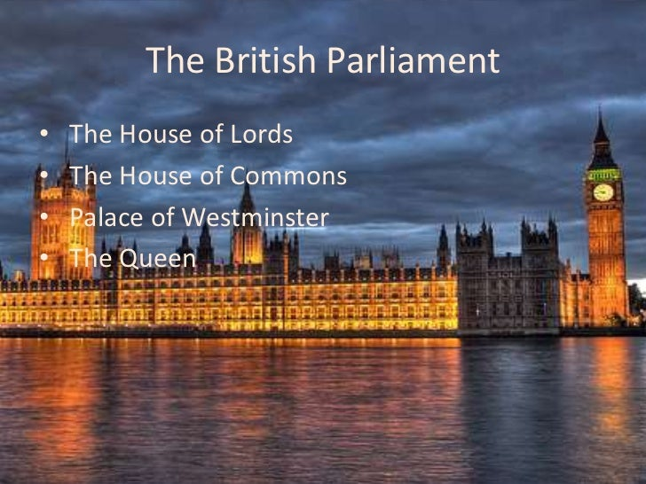 an overview of the constitution and functions of the british parliament Institutions of the european union  and the parliament and  the european ombudsman investigates complaints about maladministration by eu institutions and bodies.