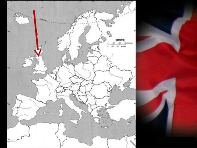 The british isles Slide 2