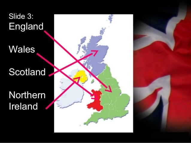 The british isles Slide 3