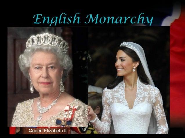your nameEnglish MonarchyQueen Elizabeth II