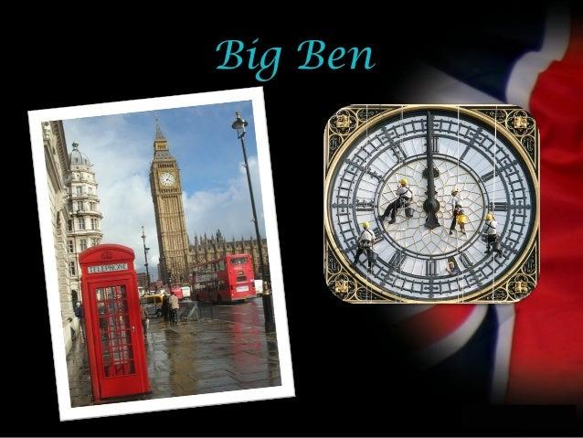 your nameBig Ben