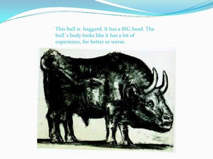 """The """"Bulls"""" Slide 2"""