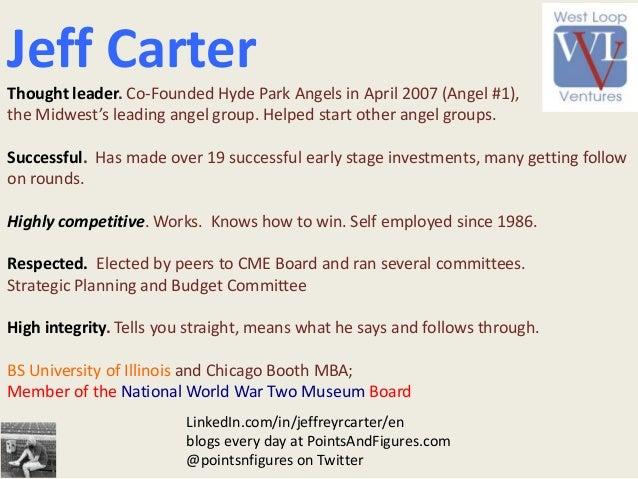The Bunker Presentation Slide 2