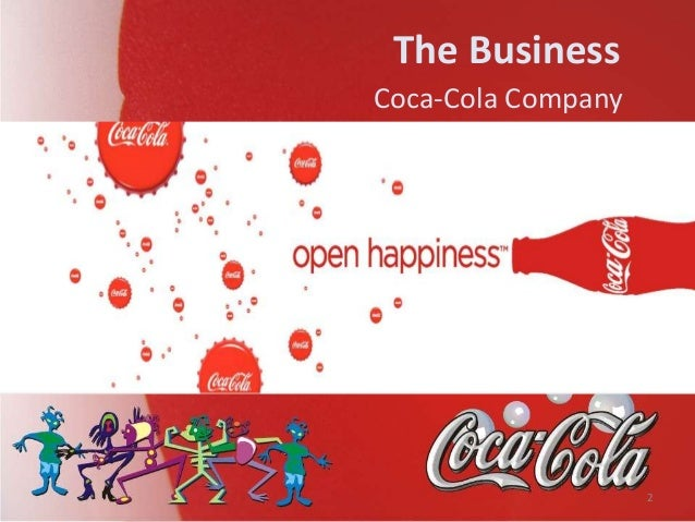 Is the coca cola company a multinational enterprise